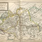 Map of the Dominions of Mucovy and Russia, By Moll, Herman. Uploaded by Nickpo. [Public domain], via Wikimedia Commons