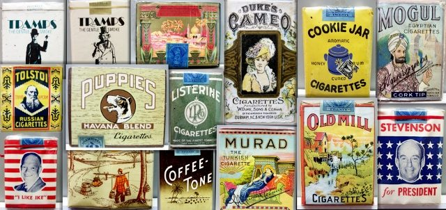 New Jersey cigarettes Kent buy