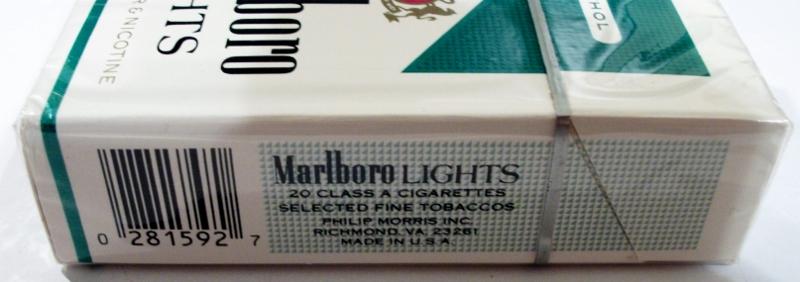 Where can i buy the cigarettes Marlboro in store