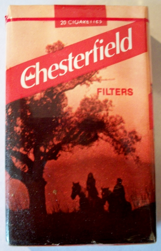 Chesterfield Filters