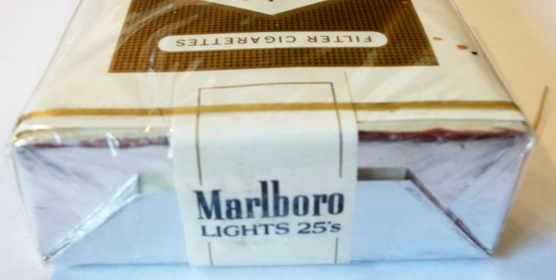 How much does Marlboro cost in USA