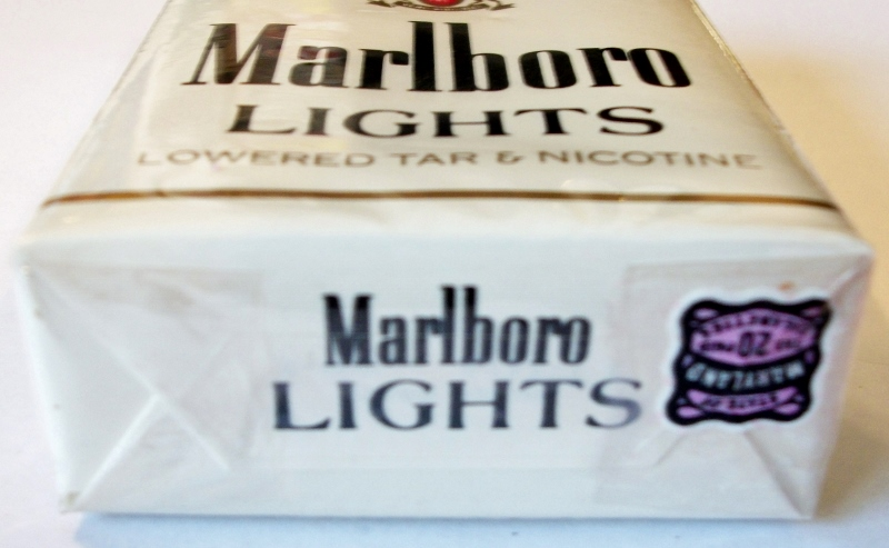 Price of cigarettes Marlboro London Suisse