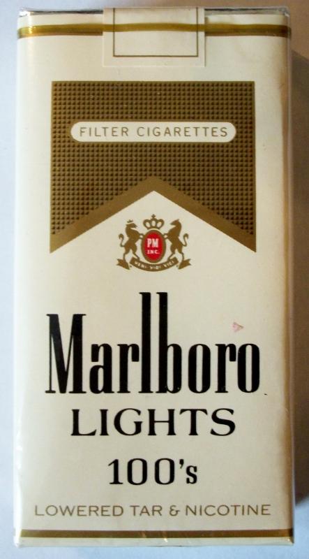 Parliament 100 cigarettes review