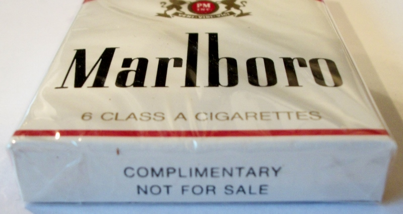 Price of Marlboro Red in Finland
