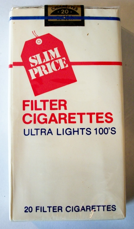 Cigarettes buy in United Kingdom