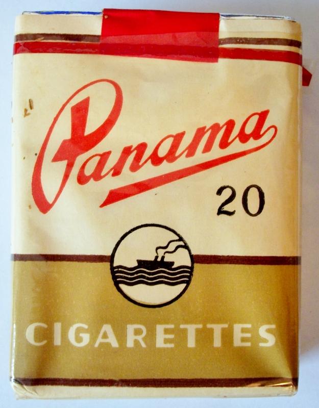 Cigarette Pack | Cigarette Collector | Page 84